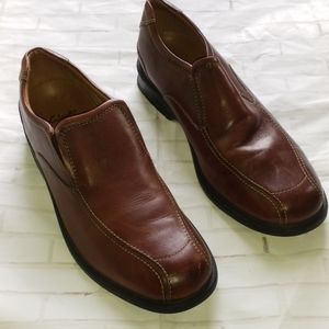 CLARKS LOAFERS FOR MEN SZ 12M